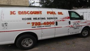 By choosing JC Discount Fuel Oil's Daily Low Rate Automatic Plan, you will never have to worry about running empty or calling for home heating oil again.