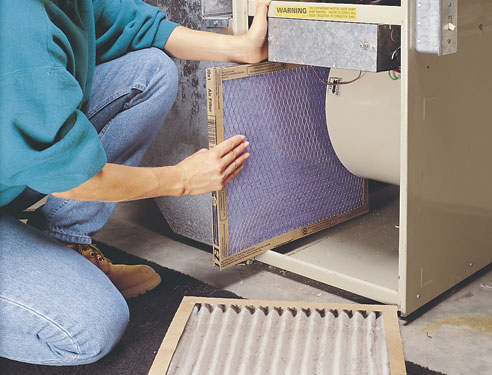 Tips to Help Your Furnace Work Better